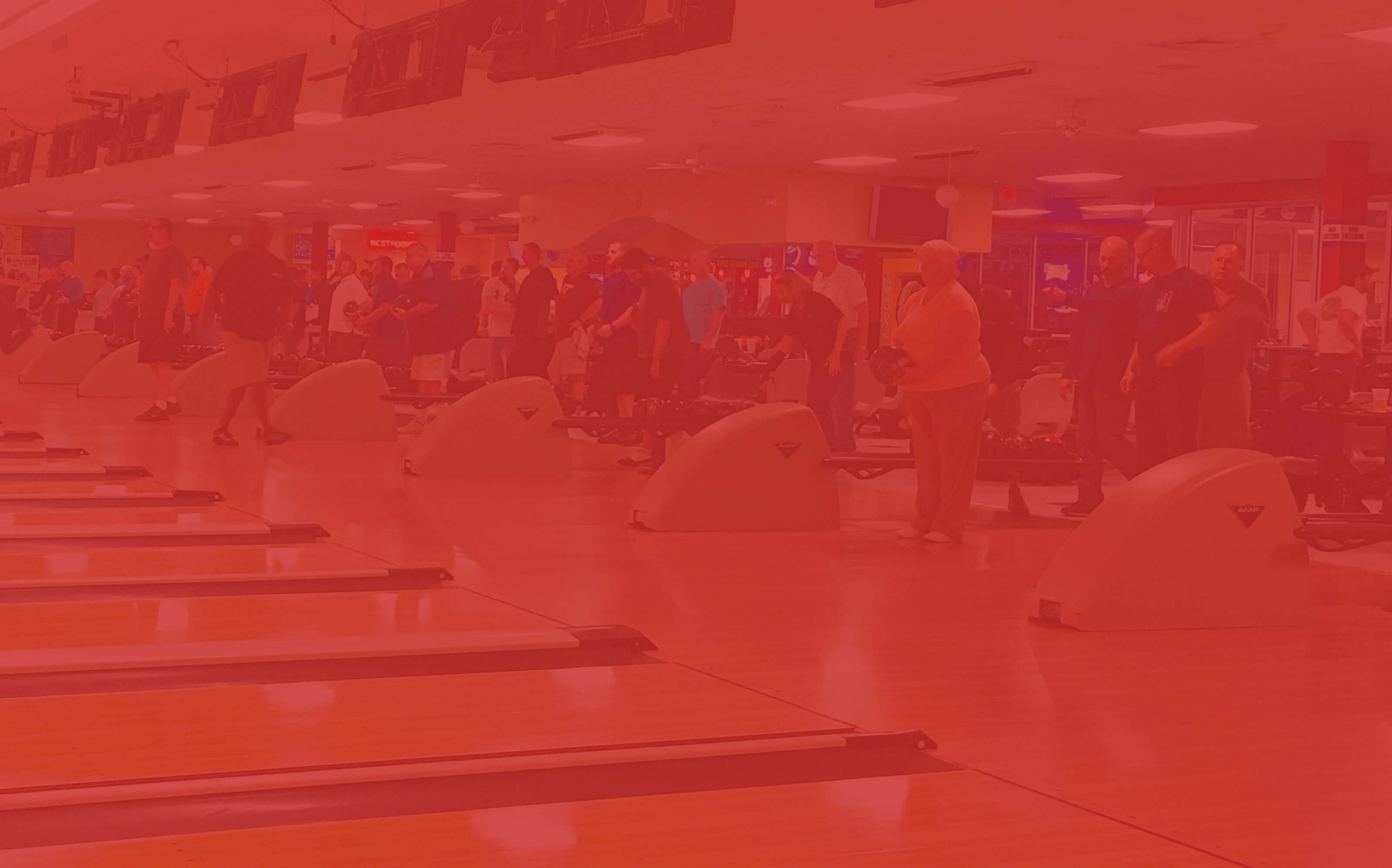 Bowling Alley in Middletown, DE – Birthday Parties, Group Events